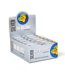 Τσιγ. The Bulldog Silver Rolls T/24