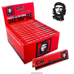 ΤΣΙΓ.CHE-GUEVARA+TIPS K/S pcs26.