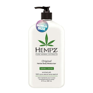 Hempz Original Herbal Body Moisturiser 621ml