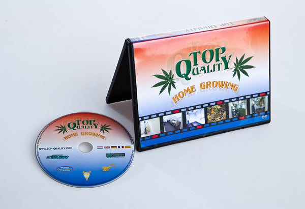 Top Quality Home Growing DVD