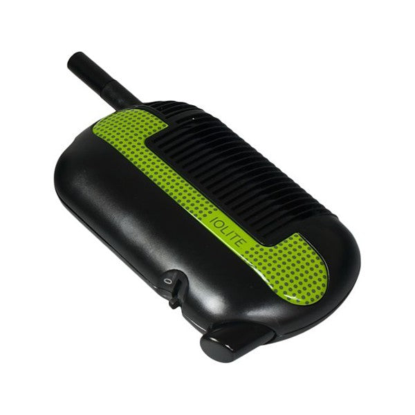 Vaporiser Portable Iolite Lime Green  Original