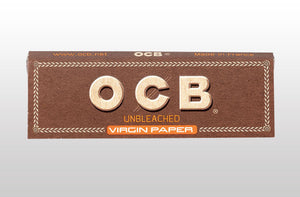 Τσιγ. OCB Virgin mini Unbl.T/50