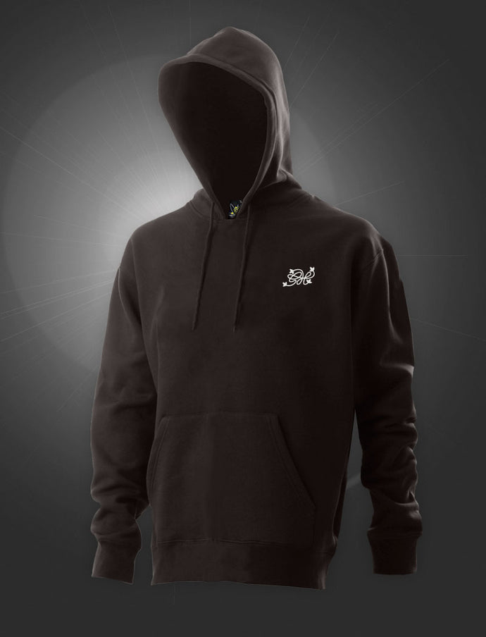 Africa Εxpedition Brown Hoodie - rollit-gr