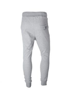 The Bulldog Men Sweatpants Grey L