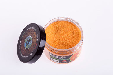 SHAASHII ΜΑΥΑ,120gr,aroma powder orange