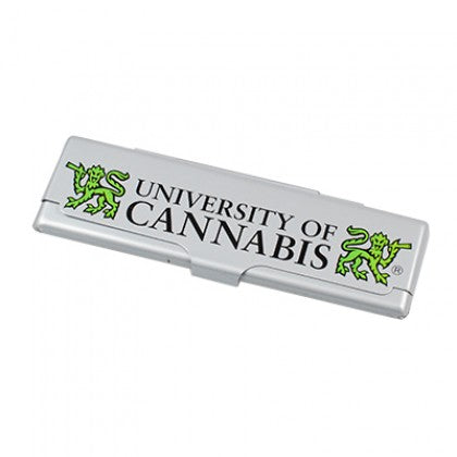 ΜΕΤΑΛ.ΘΗΚΗ KULU University of Cannabis
