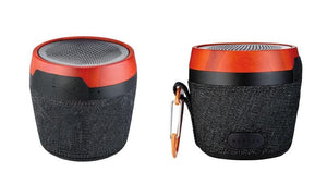H.O.Marley Audio System Chant Mini Black