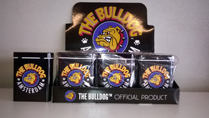 Tin Box The Bulldog Black