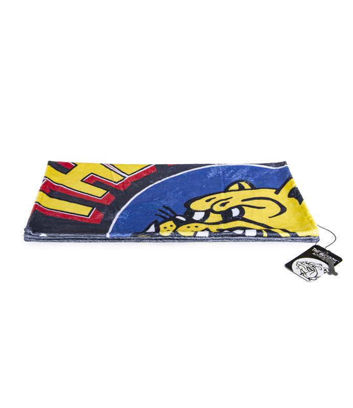 Beach Towel The Bulldog Amsterdam - rollit-gr