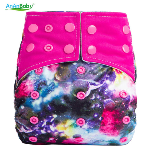 Microfiber Cloth Diaper For Baby