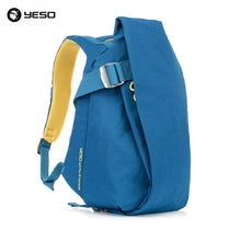 YESO Brand Designer Korean Stylish Men and Women Fashion Laptop Backpacks Cool Travel Individuality Unisex Bags for Lovers