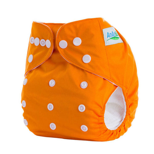 Ananbaby Reusable Baby Cloth Diaper