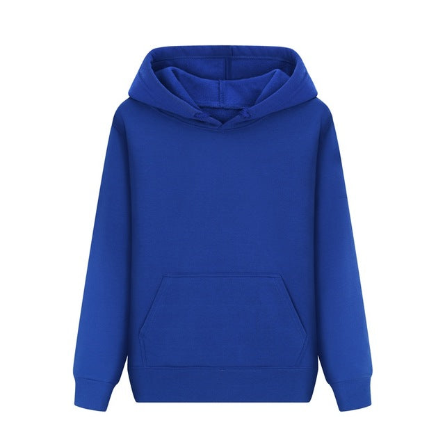 RFBear Brand new men casual Hoodies sweatshirt Solid color Print trend Fleece Cotton pullover coat warm Clothes Factory outlet