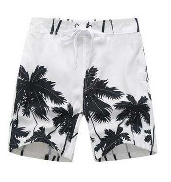 Boys Quick Dry Beach Shorts
