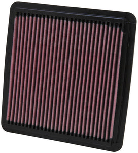K&N Hi-Flow Air Filter: 33-2304 / A1527