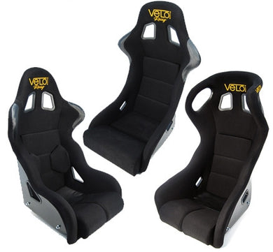 Velo Replacement Seat Covers
