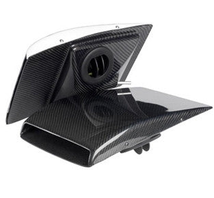 Velo Carbon Roof Vent.