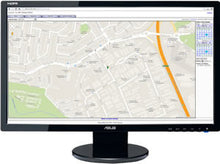 GoGPS Complete GPS Vehicle Tracking System. Inc 12 months SIM/Data/Platform.