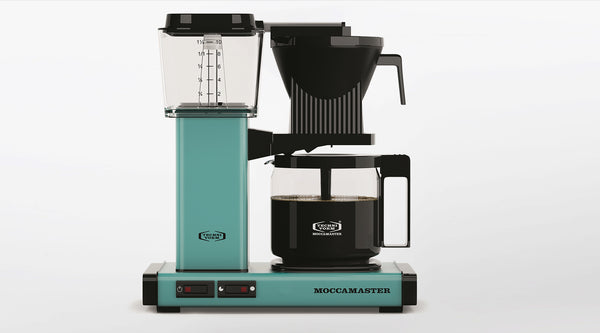 Moccamaster Filter Brewer