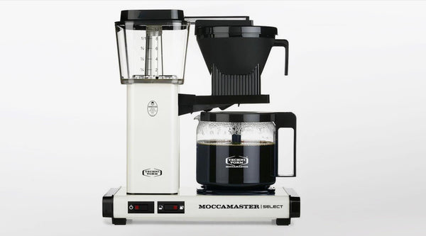 Moccamaster Select Filter Brewer