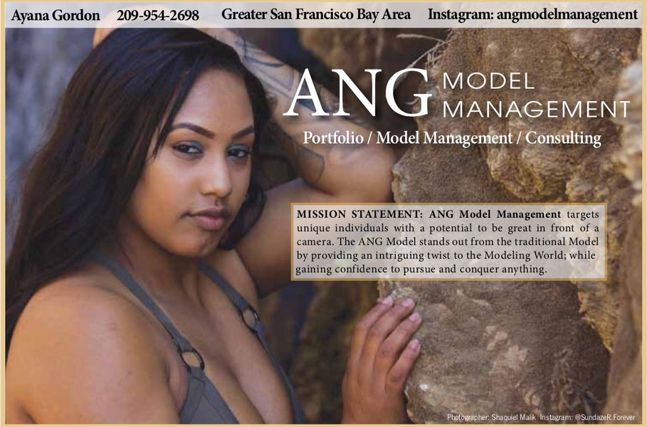 Looking For Professional Models ? - Book ANG MODEL AGENCY
