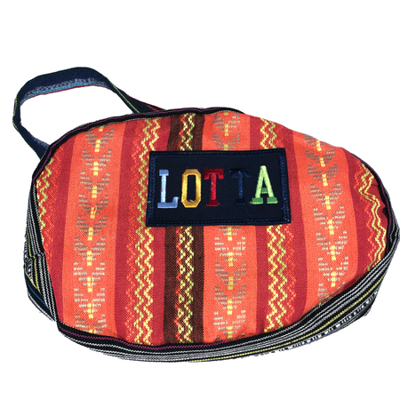 CULTURE+ CROSS BAG / FANNY PACK - LOTTAWORLDWIDE