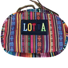 Load image into Gallery viewer, Flores CROSS BAG / FANNY PACK - LOTTAWORLDWIDE