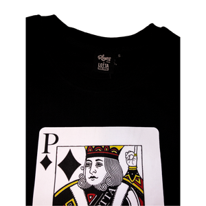 Life's a Gamble Long Sleeve Tee - LOTTAWORLDWIDE