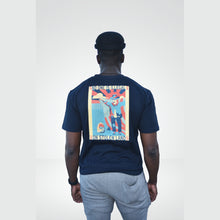 Load image into Gallery viewer, No One Is Illegal On Stolen Land Tee - LOTTAWORLDWIDE