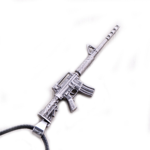 M4A1 Necklace