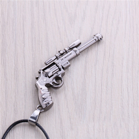 Revolver Necklace