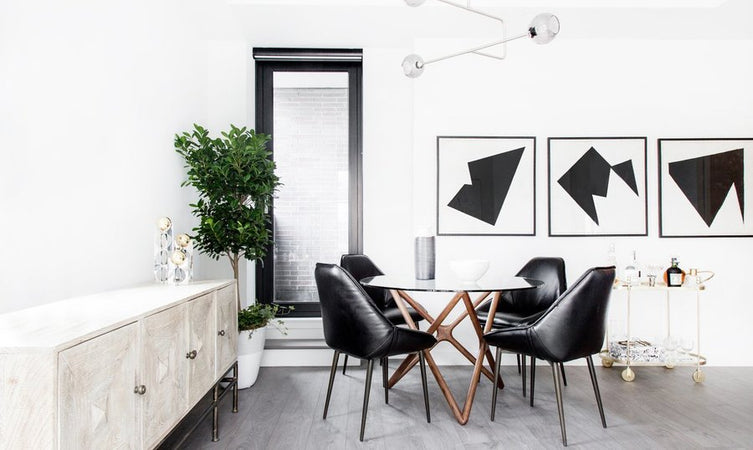 Good Hood: Oben Flats and Black Rooster Decor launch home furnishings collection