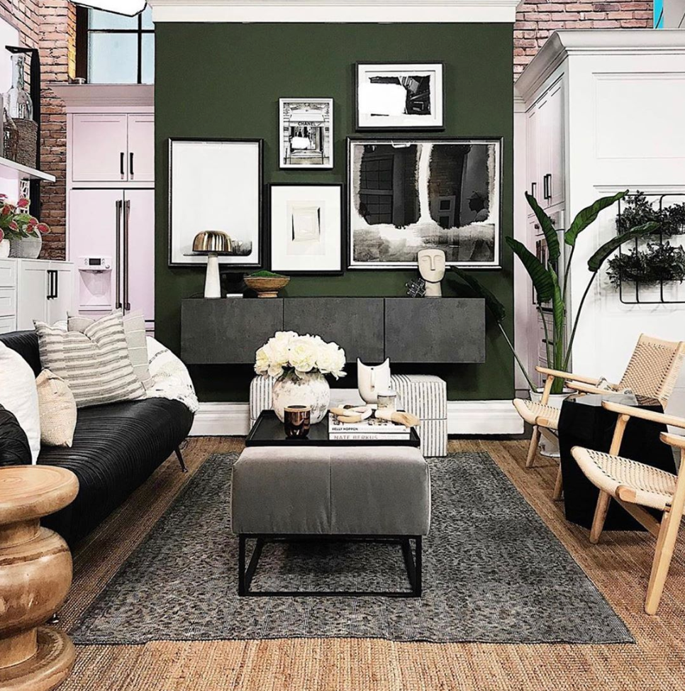 Marilyn Denis Show: How to seamlessly mix masculine and feminine style in your home