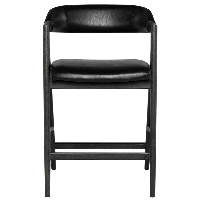 Archie Stool - Seating - Black Rooster Maison