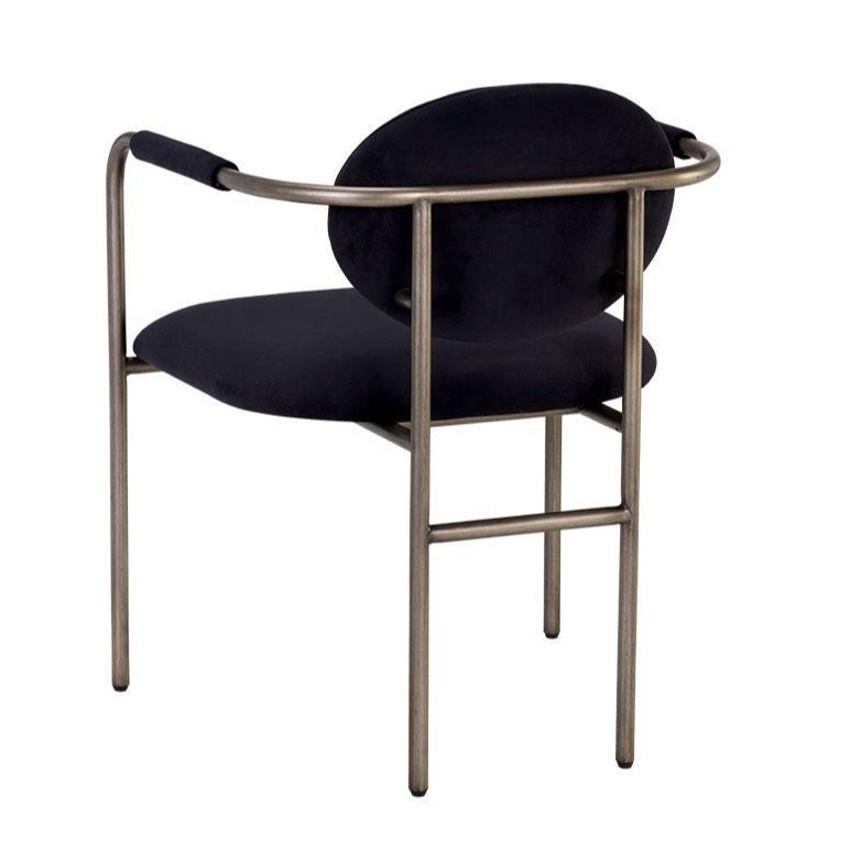 Barry Armchair - Seating - Black Rooster Maison