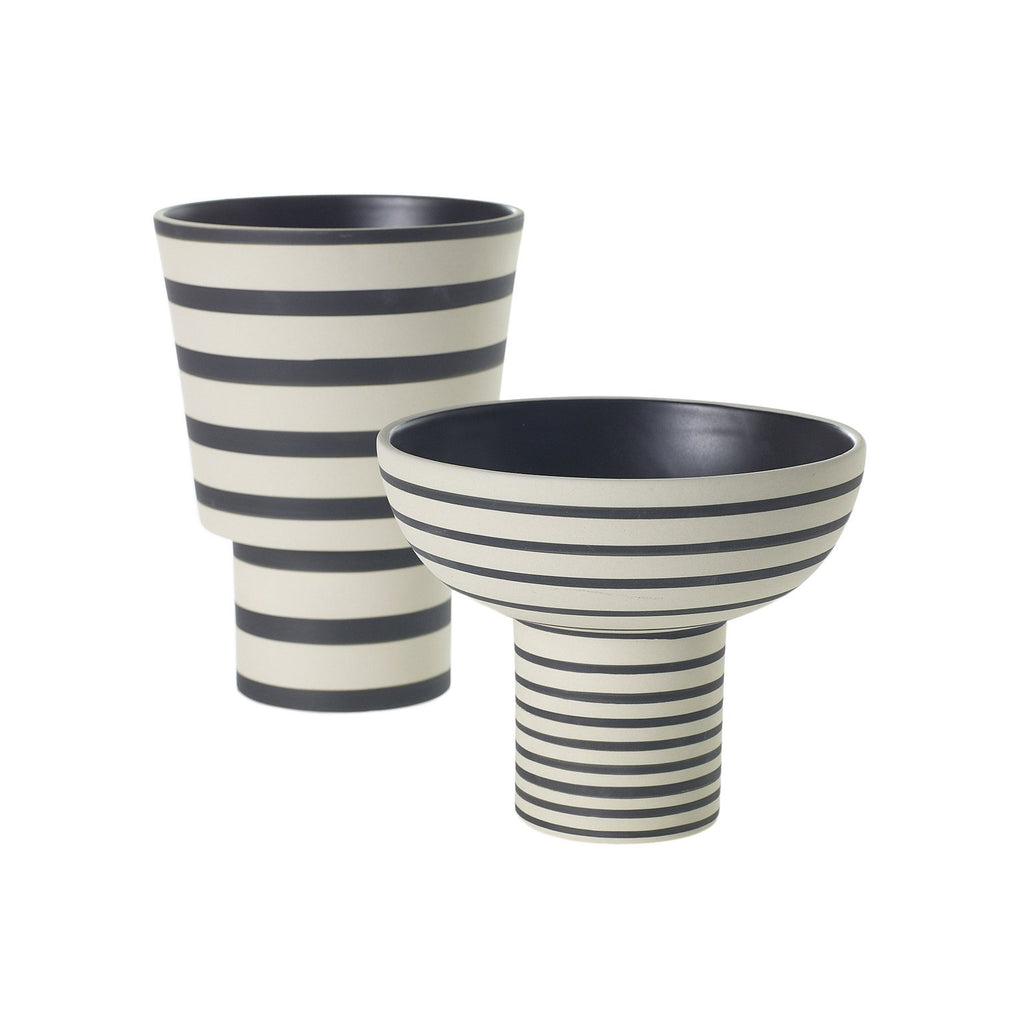 Bastille Pots - Accessories - Black Rooster Maison