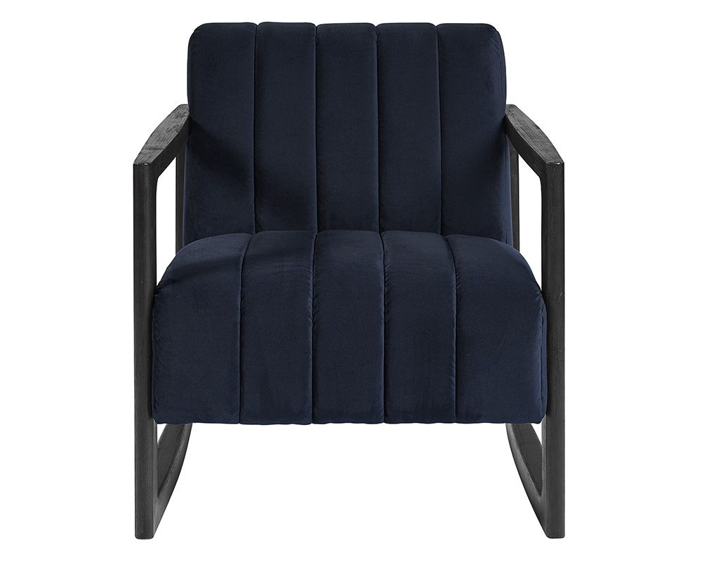 Brandon Chair - Seating - Black Rooster Maison