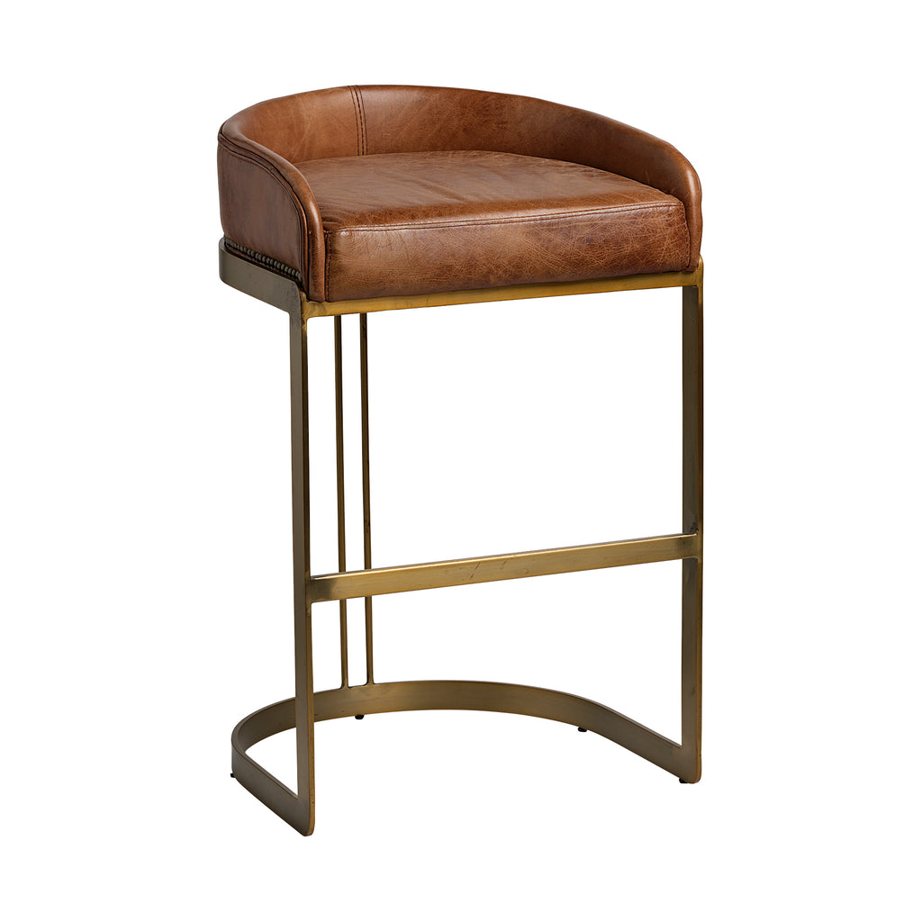 Coco Stool - Seating - Black Rooster Maison