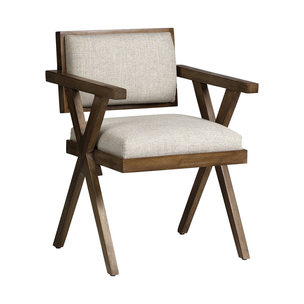 Daniels Chair - Seating - Black Rooster Maison