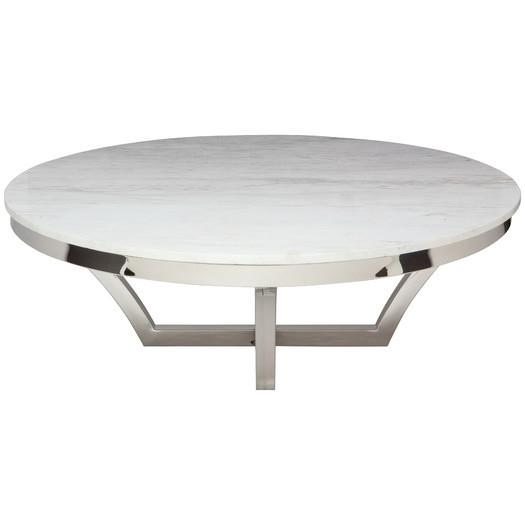 Hera Coffee Table - Tables - Black Rooster Maison