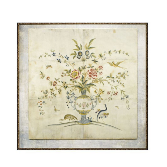Gilt Chinoiserie - Wall Art - Black Rooster Maison