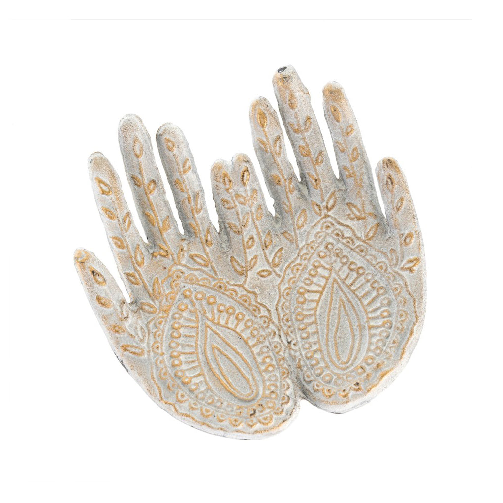 Henna Hands - Accessories - Black Rooster Maison