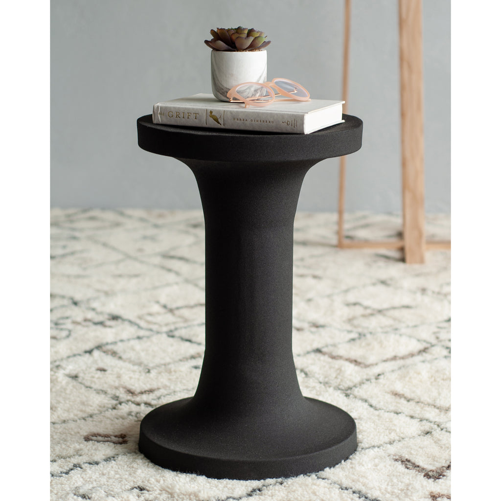 Hudson Side Table - Tables - Black Rooster Maison