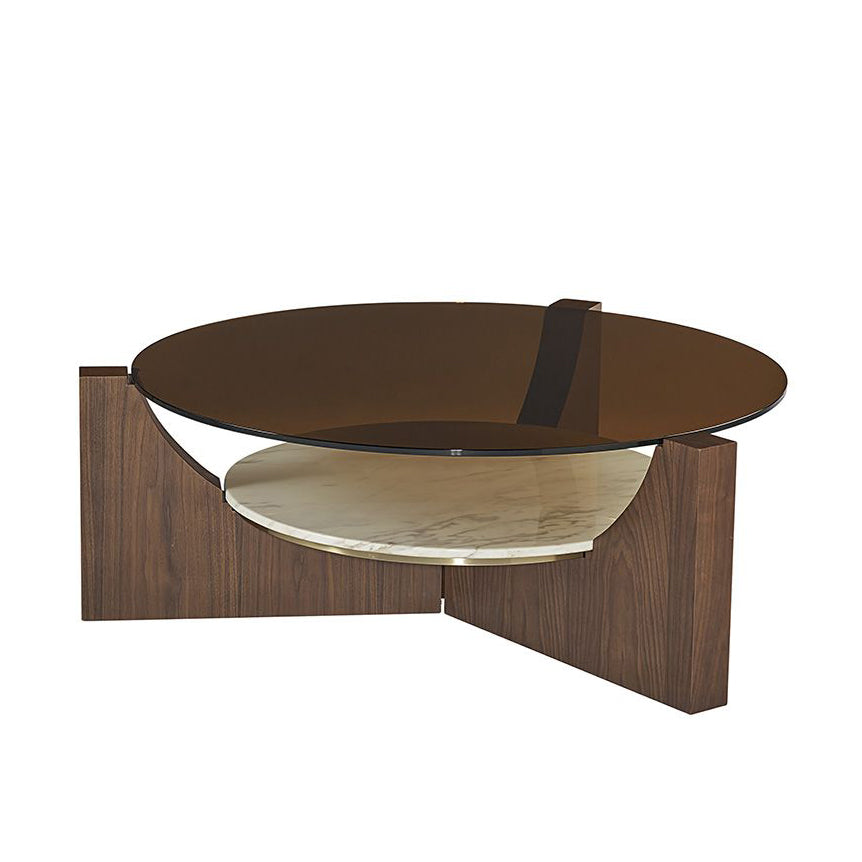 Lautrec Coffee Table - Black Rooster Maison