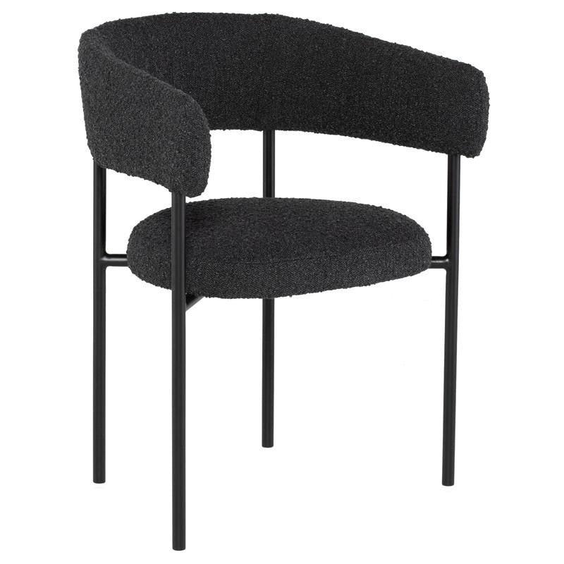 Liquorice Dining Chair