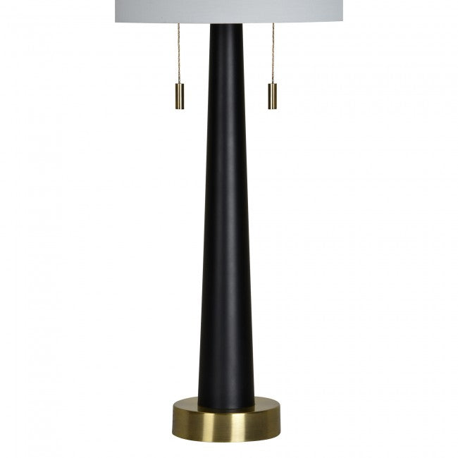 Migo Table Lamp - Lighting - Black Rooster Maison