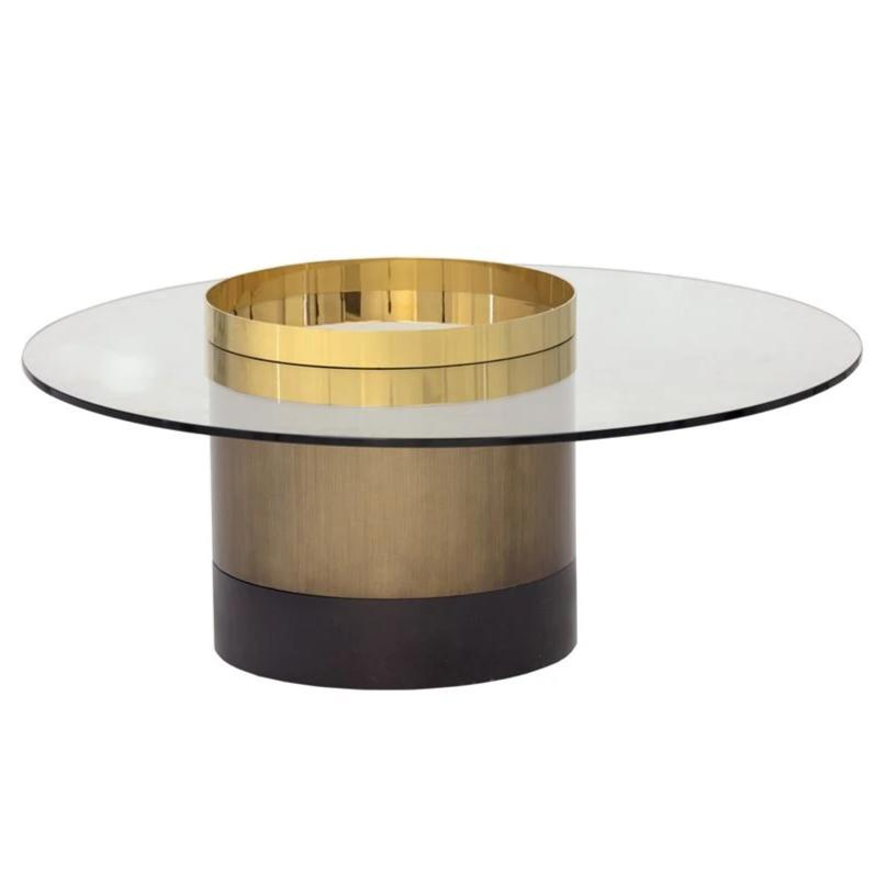 Moneek Table - Tables - Black Rooster Maison