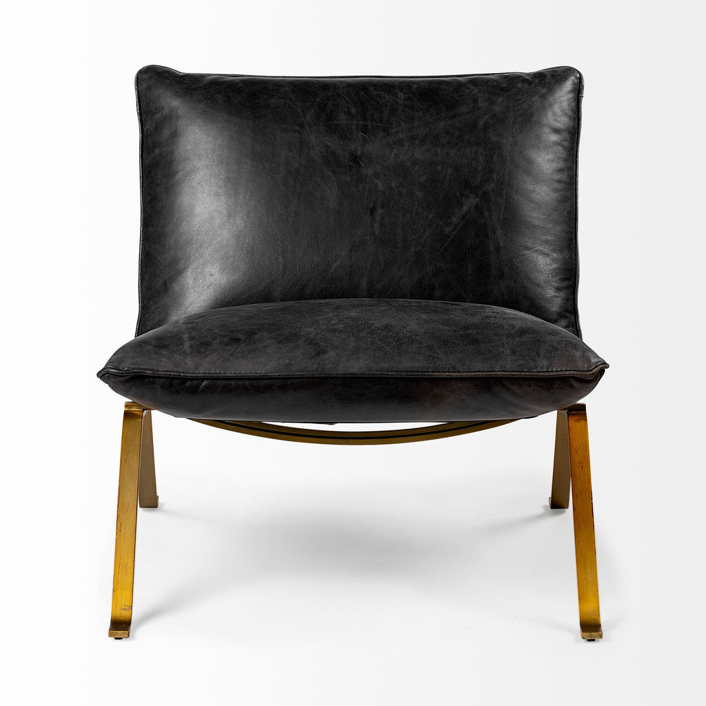 Phem Chair - Black Rooster Maison