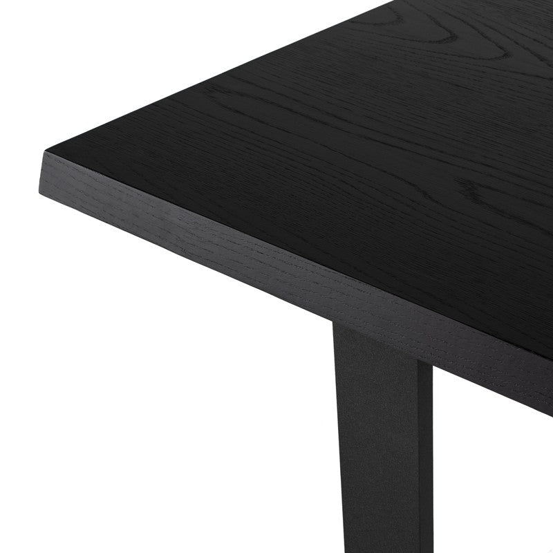 Rae Dining Table - Tables - Black Rooster Maison