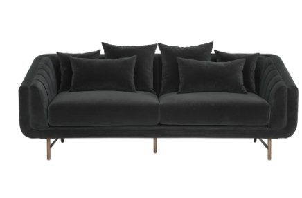 Century Sofa - Furniture - Black Rooster Maison